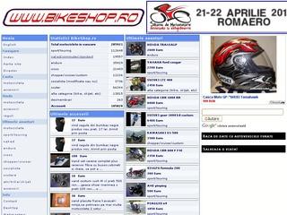 Bursa de Motociclete