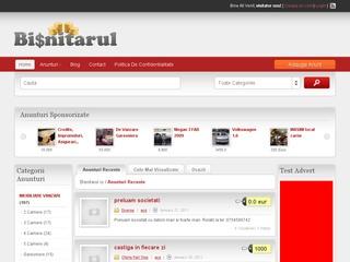 Bisnitarul.ro Site Cu Oferte