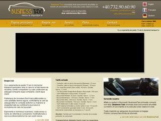Servicii de Taximetrie