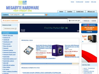 HARDWARE ONLINE SHOP