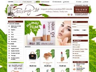 Magazin Online cu Produse Bio Naturale
