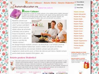 Rețete Diabetici